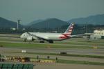 uhfxさんが、仁川国際空港で撮影したアメリカン航空 787-9の航空フォト(写真)