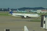 uhfxさんが、仁川国際空港で撮影したエア・アスタナ 767-3KY/ERの航空フォト(写真)