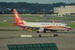 uhfxさんが、仁川国際空港で撮影した上海航空 737-89Pの航空フォト(写真)