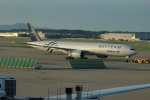 uhfxさんが、仁川国際空港で撮影した大韓航空 777-3B5/ERの航空フォト(写真)