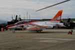 チアキさんが、築城基地で撮影した航空自衛隊 T-4の航空フォト(飛行機 写真・画像)