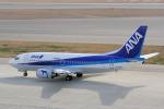 yabyanさんが、中部国際空港で撮影したエアーネクスト 737-5L9の航空フォト(写真)