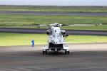 CL&CLさんが、奄美空港で撮影した海上自衛隊 MCH-101の航空フォト(写真)