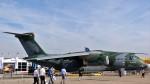 westtowerさんが、ル・ブールジェ空港で撮影したブラジル空軍 KC-390の航空フォト(写真)