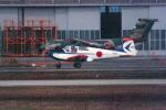totsu19さんが、岐阜基地で撮影した防衛省 技術研究本部 91B Safir Kai (X1G)の航空フォト(写真)