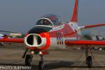 JL6DXRさんが、名古屋飛行場で撮影した航空自衛隊 T-1Bの航空フォト(写真)