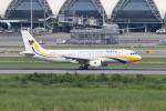 sumihan_2010さんが、スワンナプーム国際空港で撮影したミャンマー国際航空 A320-214の航空フォト(写真)
