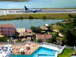 コルフ・イオアニス・カポディストリアス空港 - Corfu International Airport, Ioannis Kapodistrias [CFU/LGKR]で撮影されたブルー・パノラマ・エアラインズ - Blue Panorama Airlines [BV/BPA]の航空機写真