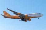 ぱん_くまさんが、成田国際空港で撮影したセンチュリオン・エアカーゴ 747-428F/ER/SCDの航空フォト(写真)