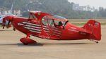 C.Hiranoさんが、珠海金湾空港で撮影したRed Eagles Aviationの航空フォト(写真)