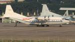C.Hiranoさんが、珠海金湾空港で撮影した中国人民解放軍 空軍 Y-8Cの航空フォト(写真)