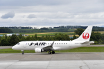bakurochoさんが、女満別空港で撮影したジェイ・エア ERJ-170-100 (ERJ-170STD)の航空フォト(写真)