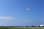 トラッキーさんが、与論空港で撮影した日本エアコミューター 340Bの航空フォト(写真)