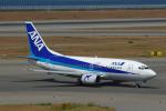 yabyanさんが、中部国際空港で撮影したエアーネクスト 737-5L9の航空フォト(飛行機 写真・画像)