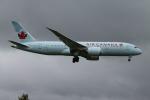 RAOUさんが、成田国際空港で撮影したエア・カナダ 787-8 Dreamlinerの航空フォト(写真)