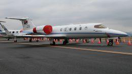 cathay451さんが、静岡空港で撮影した中日新聞社 31Aの航空フォト(飛行機 写真・画像)
