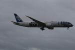 RAOUさんが、成田国際空港で撮影した全日空 787-9の航空フォト(写真)