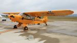 C.Hiranoさんが、静岡空港で撮影した静岡県航空協会 PA-18-150 Super Cubの航空フォト(写真)