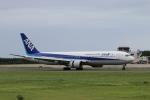 カンタさんが、庄内空港で撮影した全日空 767-381/ERの航空フォト(写真)