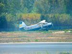 まいけるさんが、コルフ・イオアニス・カポディストリアス空港で撮影したリトアニア企業所有 An-2の航空フォト(写真)