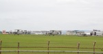 ヨッちゃんさんが、厚木飛行場で撮影したアメリカ海軍 E-2D Advanced Hawkeyeの航空フォト(写真)