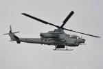 デルタおA330さんが、横田基地で撮影したアメリカ海兵隊 AH-1Z Viperの航空フォト(写真)