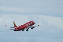 kij niigataさんが、新潟空港で撮影したフジドリームエアラインズ ERJ-170-100 (ERJ-170STD)の航空フォト(写真)