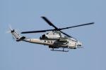 kazuchiyanさんが、岩国空港で撮影したアメリカ海兵隊 AH-1Z Viperの航空フォト(写真)