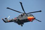 kazuchiyanさんが、岩国空港で撮影した海上自衛隊 CH-101の航空フォト(写真)