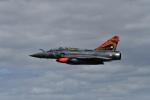 nobu2000さんが、フェアフォード空軍基地で撮影したフランス空軍 Mirage 2000Dの航空フォト(写真)