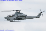 Chofu Spotter Ariaさんが、横田基地で撮影したアメリカ海兵隊 AH-1Z Viperの航空フォト(写真)
