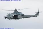 Chofu Spotter Ariaさんが、横田基地で撮影したアメリカ海兵隊 UH-1Yの航空フォト(飛行機 写真・画像)