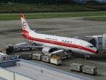MARK0125さんが、新石垣空港で撮影した日本トランスオーシャン航空 737-446の航空フォト(写真)