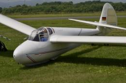 はれ747さんが、たきかわスカイパークで撮影した日本個人所有 Go 3 Minimoaの航空フォト(飛行機 写真・画像)