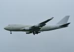 じーく。さんが、成田国際空港で撮影したアトラス航空 747-47UF/SCDの航空フォト(飛行機 写真・画像)