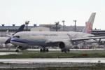 NRT_roseさんが、成田国際空港で撮影したチャイナエアライン A350-941XWBの航空フォト(写真)