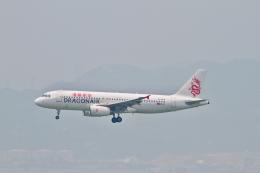 tupolevさんが、香港国際空港で撮影したキャセイドラゴン A320-232の航空フォト(写真)