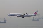 tupolevさんが、香港国際空港で撮影したチャイナエアライン A350-941XWBの航空フォト(写真)