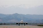 SKYLINEさんが、仙台空港で撮影したアシアナ航空 767-38Eの航空フォト(写真)