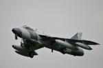 skyclearさんが、厚木飛行場で撮影したATAC Hunter F.58の航空フォト(写真)
