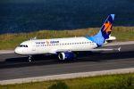 まいけるさんが、コルフ・イオアニス・カポディストリアス空港で撮影したイスラエア A320-232の航空フォト(写真)