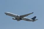 ぷぅぷぅまるさんが、関西国際空港で撮影したチャイナエアライン A330-302の航空フォト(写真)
