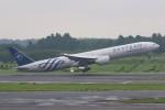 JA882Aさんが、成田国際空港で撮影したエールフランス航空 777-328/ERの航空フォト(写真)