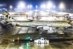 JA8961RJOOさんが、中部国際空港で撮影したエティハド航空 787-9の航空フォト(写真)