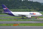 JA8961RJOOさんが、成田国際空港で撮影したフェデックス・エクスプレス A310-324/ET(F)の航空フォト(写真)