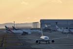 Take51さんが、関西国際空港で撮影したエミレーツ航空 777-36N/ERの航空フォト(写真)