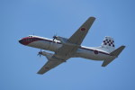 kumagorouさんが、徳島空港で撮影した航空自衛隊 YS-11-103FCの航空フォト(飛行機 写真・画像)