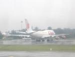 atiiさんが、クアラナム国際空港で撮影したライオン・エア 747-412の航空フォト(写真)