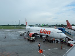 クアラナム国際空港 - Kuala Namu International Airport [KNO/WIMM]で撮影されたクアラナム国際空港 - Kuala Namu International Airport [KNO/WIMM]の航空機写真
