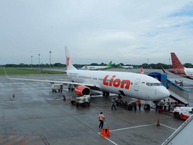 クアラナム国際空港 - Kuala Namu International Airport [KNO/WIMM]で撮影されたクアラナム国際空港 - Kuala Namu International Airport [KNO/WIMM]の航空機写真(フォト・画像)